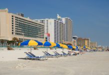 Port Canaveral cruise hotels with parking