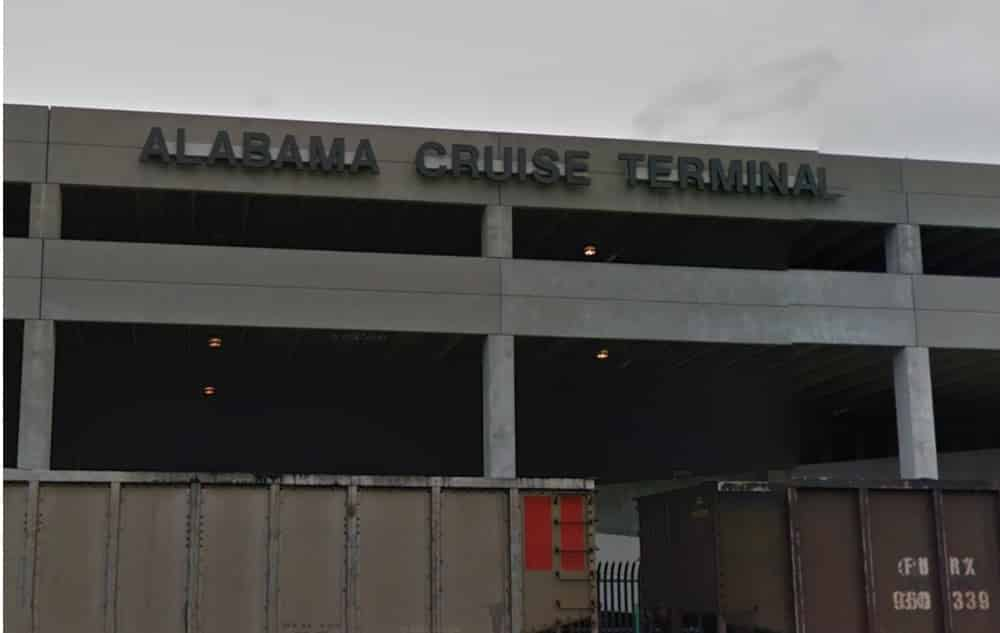 Guide To Mobile Alabama Cruise Parking Cruzelycom - Mobile cruises