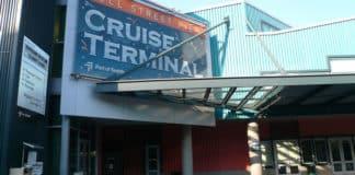 Pier 66 Cruise Terminal
