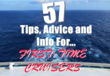 57 Tips for First-Time Cruisers