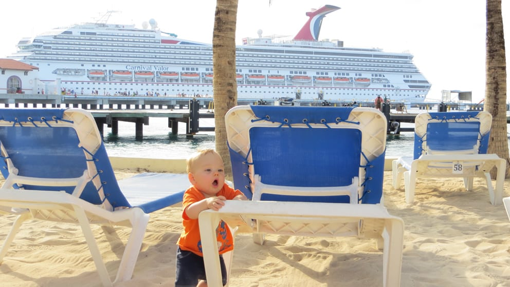 The Complete Guide To Cruising With A Baby From Someone Whos - Drinking age on a cruise ship