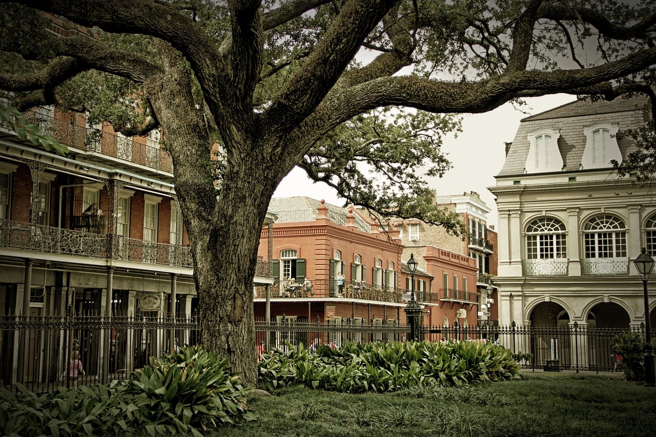 18 Best New Orleans Park And Cruise Hotels Free Discounted Parking Cruzely Com