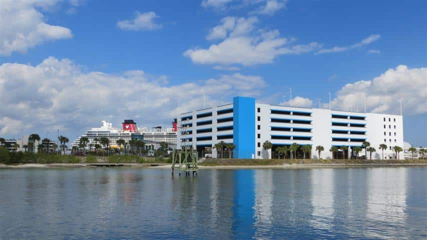 Port Canaveral Cruise Parking Options Priceap