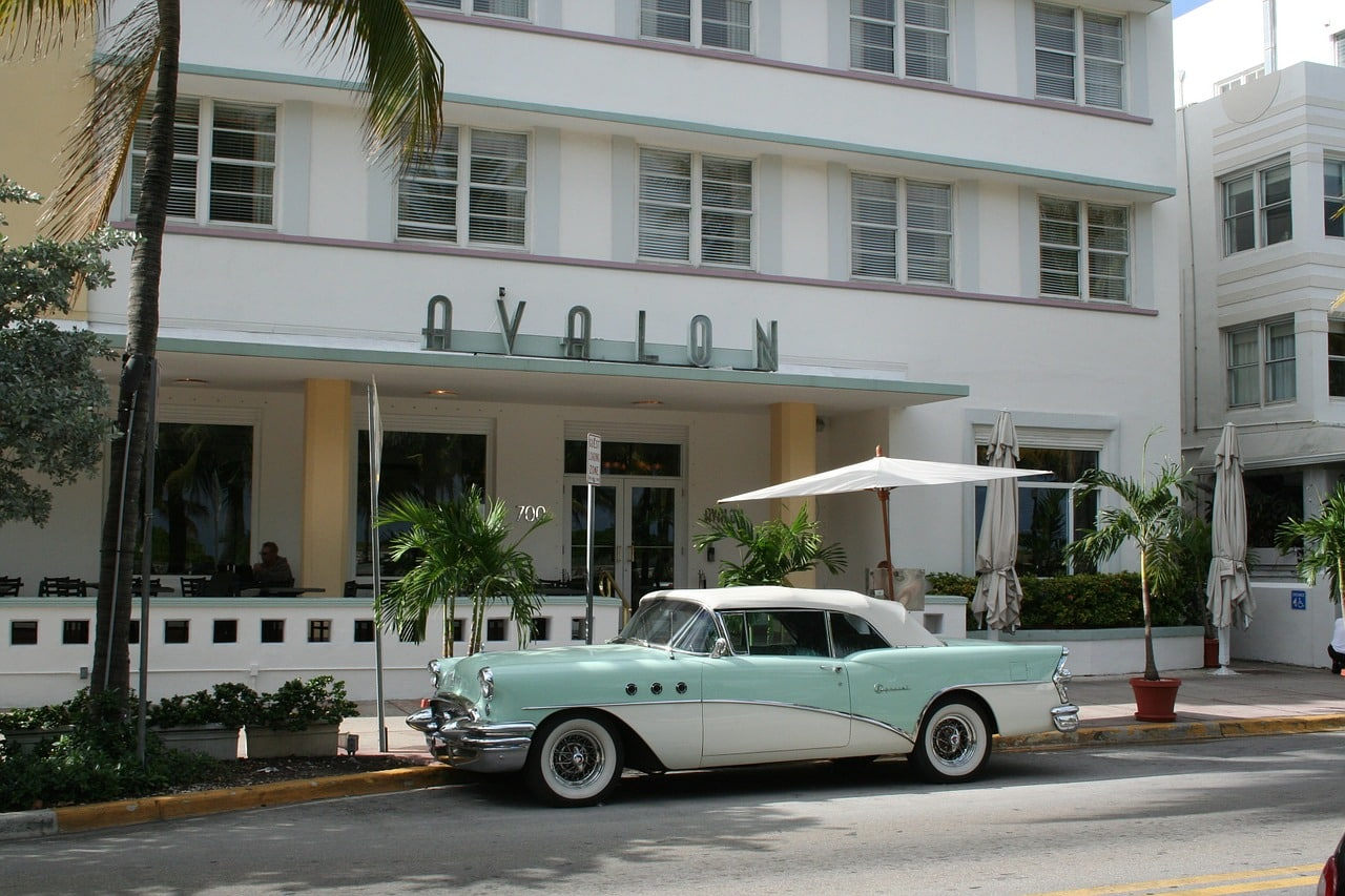 Hotels Near Port Of Miami With Free Parking