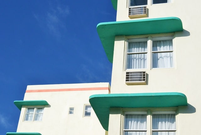 Cheap Miami hotel