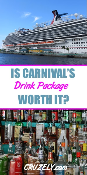Worth It? 15+ Questions & Answers About the Carnival CHEERS! Package