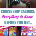 Cruise Ship Casinos: Everything to Know Before You Bet