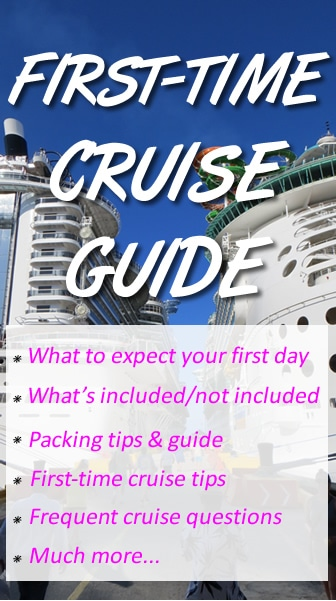 The Must-Read First-Time Cruise Guide for New Passengers