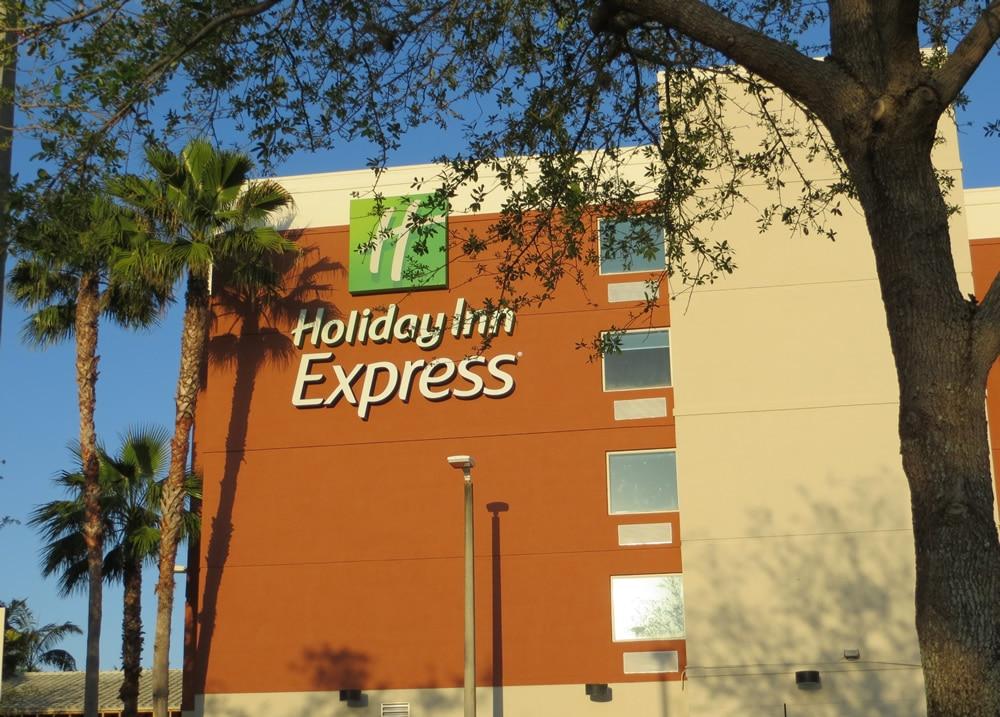 Holiday Inn Express Port Everglades