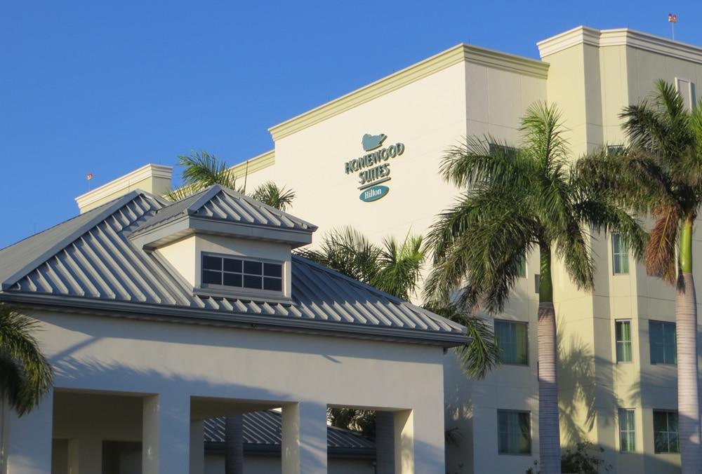 Homewood Suites Fort Lauderdale