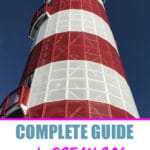 Complete Guide to Ocean Cay -- MSC's Private Island