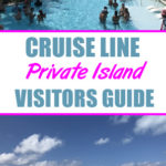 Private Cruise Line Islands: Satellite Views, Visiting Guide, and More
