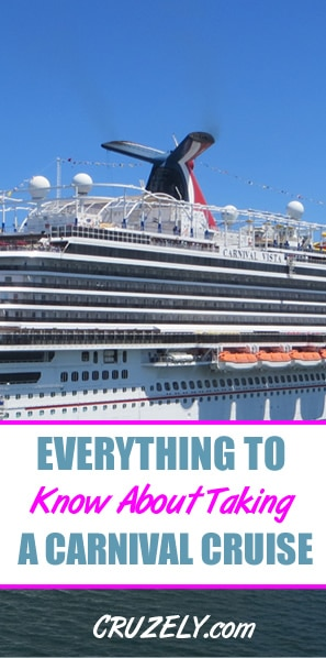 Complete Guide to Sailing Carnival Cruise Line (What It\'s Like)